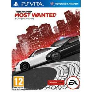 Игра для PS3  Need for Speed: Most Wanted (a Criterion Game) Limited Edition (PS3, русская версия)