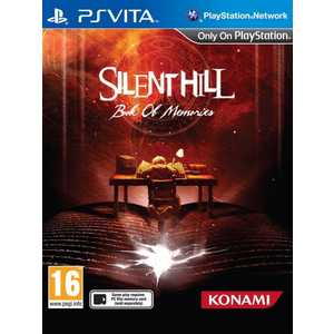 Игра для PS Vita  Silent Hill: Book of Memories (PS Vita, английская версия)