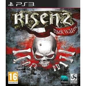 Игра для PS3  Risen 2. Dark Waters (PS3, русская версия)