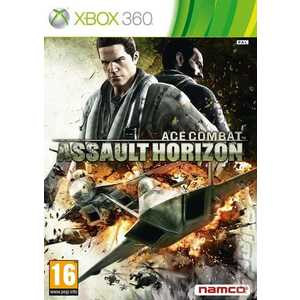 Игра для Xbox 360  Ace Combat: Assault Horizon (Xbox 360, английская версия)