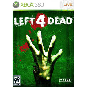 Игра для Xbox 360  Left 4 Dead Game of the Year Edition (Xbox 360, русская версия)