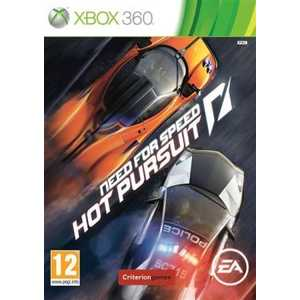Игра для Xbox 360  Need for Speed Hot Pursuit (Xbox 360, русская версия)