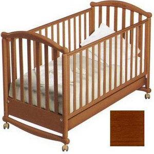 Кроватка Pali ''Deseree'' (ром) 017136