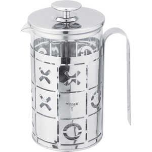 Заварочный чайник Winner 0,8 л WR-5215 чайник 0 6 л winner чайник 0 6 л