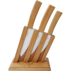Набор керамических ножей Winner из 4-х предметов WR-7312 набор ножей winner wr 7312 4 предмета циркониевая керамика