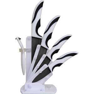 Набор керамических ножей Winner из 6-ти предметов WR-7321