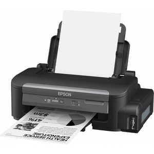 Принтер Epson M100 (C11CC84311) epson m100 c11cc84311 струйный принтер black