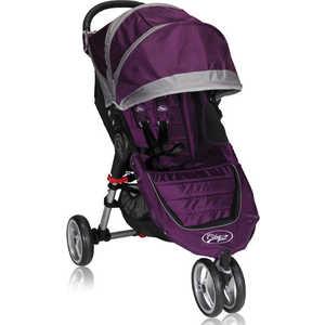 Коляска прогулочная Baby Jogger City Mini Single (фиолетовый/серый) ВО11228