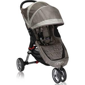 Коляска прогулочная Baby Jogger City Mini Single (песочный/серый) ВО11257
