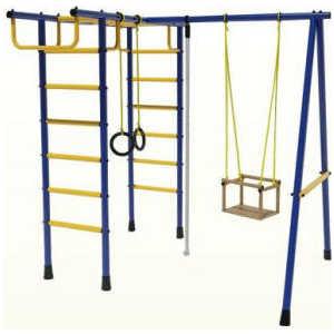 Детский спортивный комплекс Лидер Д2-01