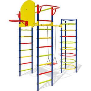 Детский спортивный комплекс Маугли 12-01