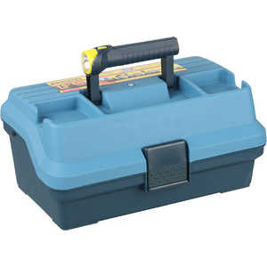 Ящик для инструментов Stayer 13'' с фонариком Electro (2-38007) от ТЕХПОРТ