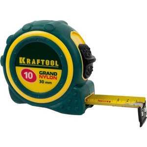Рулетка Kraftool 10м х 30мм Expert (3412-10_z01)
