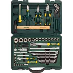 Набор инструментов Kraftool 70 предметов Industry (27977-H70)