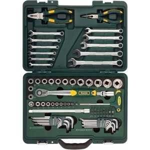 Набор инструментов Kraftool 84шт Industry (27977-H84)