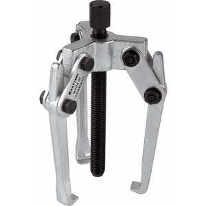 Съёмник подшипников Kraftool Mini 3-захватный шарнирный внешн 10-70мм (1-43315-070)
