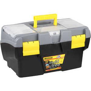 Ящик Stayer Multy Tray пластмассовый для инструмента 16'' (2-38005-16)