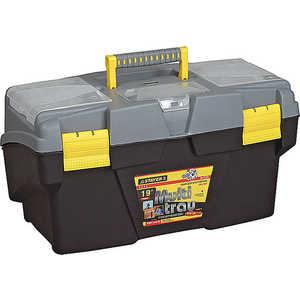 Ящик Stayer Multy Tray пластмассовый для инструмента 19'' (2-38005-19) от ТЕХПОРТ