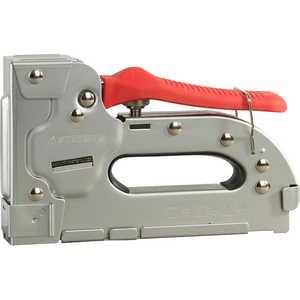 Степлер ручной Stayer Profi 3-в-1 (31505) тонкогубцы для зачистки проводов stayer profi 22027 3 16 z01