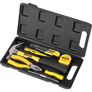 Набор инструментов Stayer 7шт ''Техник'' Standard (22051-H7)