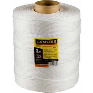 Шнур Stayer Standard 5мм 700м (50420-05-700)