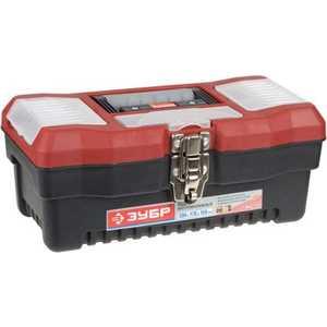 Ящик для инструментов Зубр 13'' 33x17.8x15см ''Мастер'' (38321_z01)