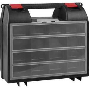 Ящик для электроинструмента Зубр 14'' 36х32.3х14.5см Мастер (38035-14)