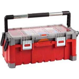 Ящик для инструментов Зубр 22 Эксперт (38138-22)