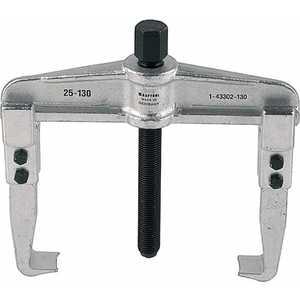Съёмник подшипников Kraftool 2-захватный внешний 25-80/внутренний 70-130мм (1-43302-080) коронка kraftool 29200 80