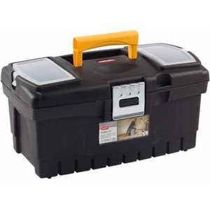 Ящик для инструментов Keter 16 Pro (38335-16) ящик для инструментов truper т 15320