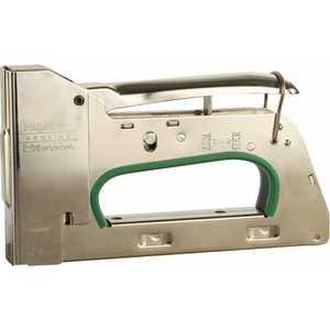 Степлер ручной Rapid R34 Proline 6-14мм 140 (5000067) скобы для степлера rapid 140 12 5м proline 5000 шт