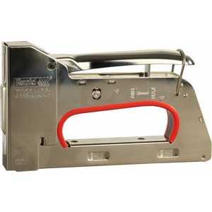 Степлер ручной Rapid R353 Workline Rus 6-14мм (5000063) скобы для степлера rapid 12мм тип 53 5000шт workline 11859610