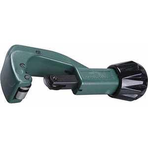 Труборез телескопический Kraftool для труб из цветных металлов 3-32мм (23383_z01) труборез kraftool expert пистолетный для металлопластик труб d42 мм 1 3 8 23407 42