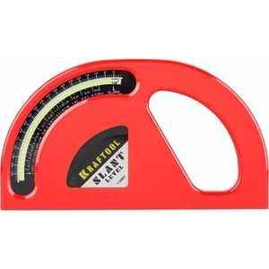 Уровень-угломер Kraftool 90 градусов (1-34851) отвод для дренажных труб d110 на 90 градусов