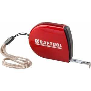 Рулетка Kraftool 2м х 8мм (34149-02)