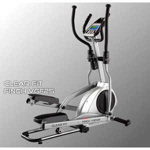 Эллиптический тренажер Clear Fit Finch VGF 25 Fusion, шаг 41 см