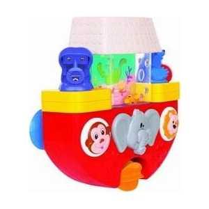 Центр для ванной Kiddieland ''Кораблик'' KID 029645