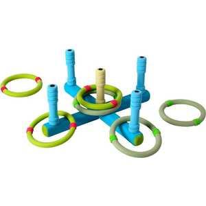 Playgo Развивающая игрушка - Музыкальный кольцеброс Play 2447