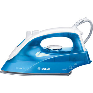 Утюг Bosch TDA 2610 цена и фото