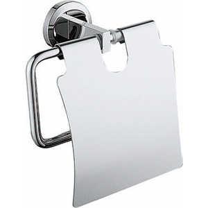 Держатель туалетной бумаги SMARTsant Мэджик (SM01060AA) держатель для туалетной бумаги milardo amur хром amusmc0m43