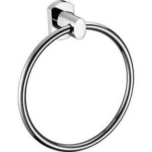Полотенцедержатель SMARTsant Софт кольцо (SM04040AA_R)  smartsant квадро sm163501aa