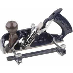 Рубанок Kraftool Double-Duty металлический модель ''A78'' 210мм нож 38мм (1-18542-21) от ТЕХПОРТ