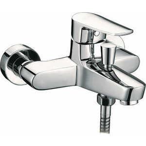 Смеситель для ванны SMARTsant Инлайн с аксессуарами (SM103503AA) смеситель для ванны smartsant инлайн излив 350 мм с аксессуарами sm103508aa