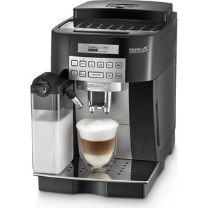 Кофе-машина DeLonghi ECAM 22.360.B кофемашина delonghi ecam 650 85 ms