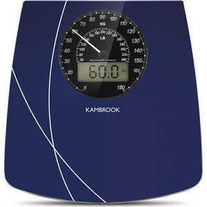 Весы Kambrook KSC305 какой фирмы напольные весы лучше купить