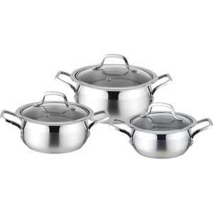 Набор посуды Winner из 6-ти предметов WR-1101