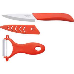 Набор керамических ножей Winner из 3-х предметов WR-7315
