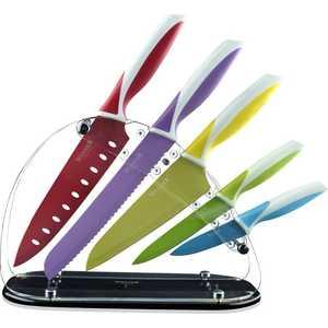 Набор ножей Winner из 6-ти предметов WR-7328 набор кастрюль winner wr 1103 6 предметов нержавеющая сталь