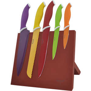 Набор ножей Winner из 6-ти предметов WR-7329 набор кастрюль winner wr 1103 6 предметов нержавеющая сталь
