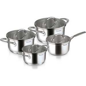 Набор посуды Rondell Altera из 8-ми предметов RDS-501